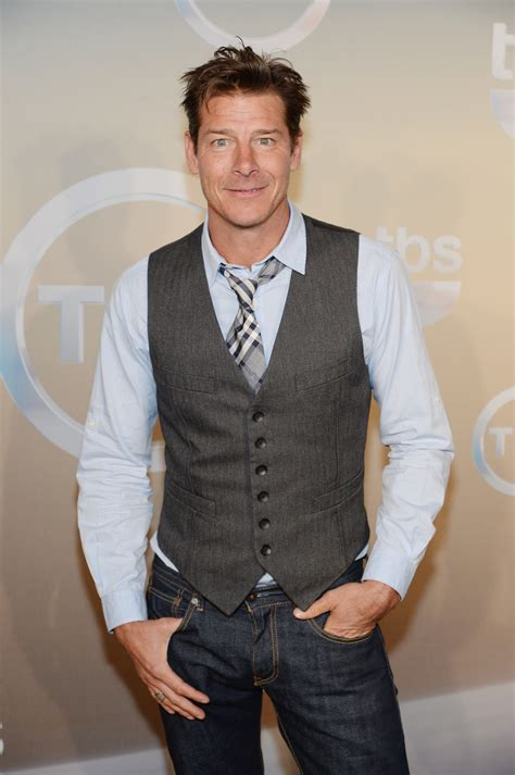 what is ty pennington doing now former grant park man ty pennington hosting new tnt