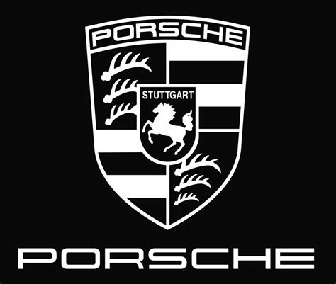 porsche sports car black porsche logo black and white picture cool car wallpapers