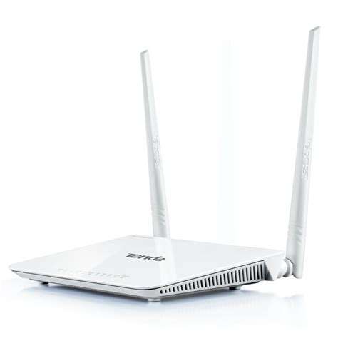 Router Tenda N300 Tenda D303 Wireless N300 Adsl2 3g Modem Router Tenda