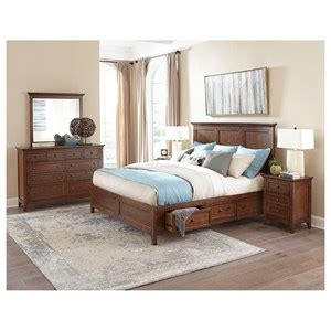 sm bedroom furniture intercon san mateo transitional night stand with three