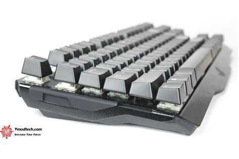 Asus Rog Claymore Mechanical Keyboard 2 หน าท 1 asus rog claymore rgb mechanical gaming