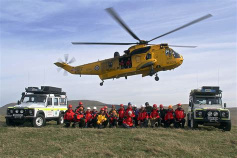search and rescue grough border rescuers win nationwide rural chions award