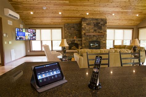 smart home systems elan anchors smart home to help wounded vet regain his