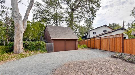 Palo Alto Garage Sale by 2 Million Dollar Shack For Sale In Palo Alto California