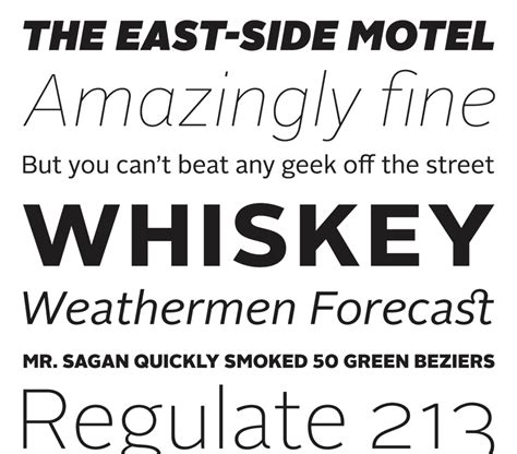typography and typeface fonts typefaces and all things typographical i