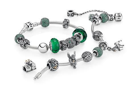 pandora charm bracelet port shopping spree