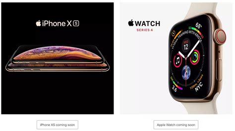 target ad iphone xs apple series 4