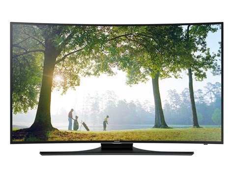 Tv Led Curved samsung ua48h6800 48 quot led tv curved fhd 3d smart hotpoint co ke