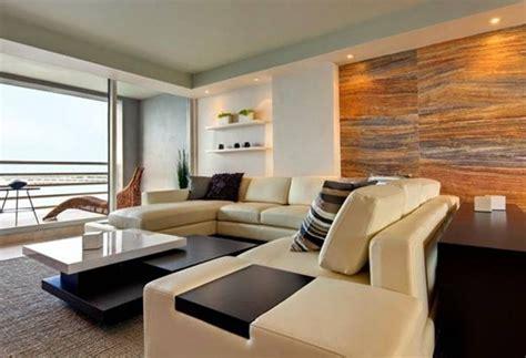 Luxury contemporary interior design for apartments for apartment