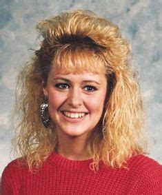 Eighties Hairstyles by This Hairstyle Which Dared To Ask Can You Much