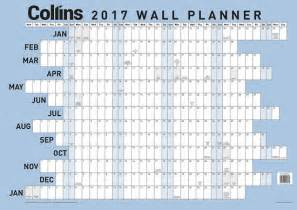 Calendar 2018 A3 Wall Planner 2018 A3 Sided Unlaminated 2018