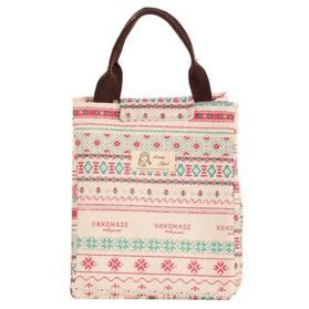 tas bekal lunch bag cars tas bekal lunch bag blue