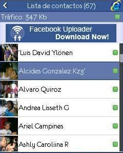 facebook themes java free java facebook pro chat c3 app download