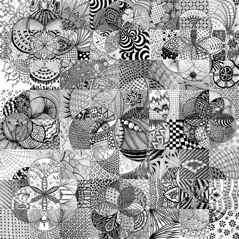 doodle drawing doodle patterns a library of doodles in your pocket