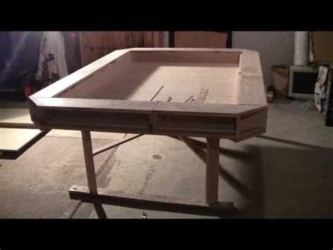 woodwork table plan game pdf plans