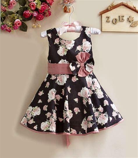 Baju Bayi Perempuan Baju Anak Perempuan Baju Anak Baju Bayi kumpulan baju dress anak perempuan branded model terbaru