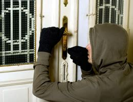 9 ways to protect your home from burglary