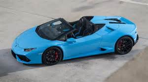 Lamborghini Spyder Lamborghini Huracan Lp610 4 Spyder 2016 Review By Car