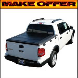 Tonneau Cover For Ford F150 Supercrew Bak Bakflip F1 Tonneau Cover For 2015 2016 Ford F 150 5 6