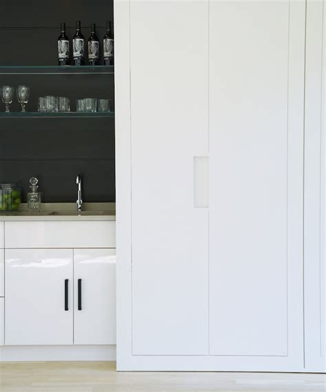 wet bar ideas transitional kitchen christine donner view full size