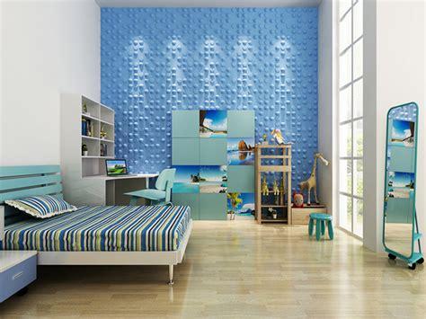 3d modern wall panels 3d contemporary wall panels plant fiber primitive white