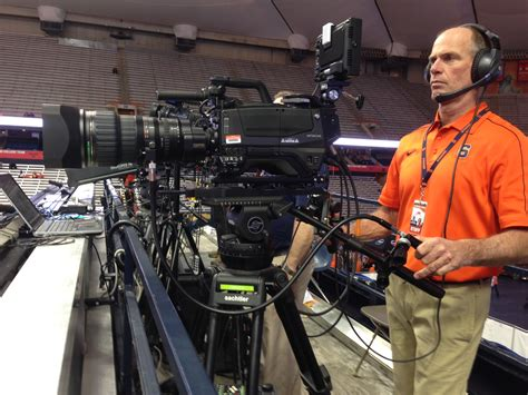syracuse adds hitachi  hd hd cameras  espn productions