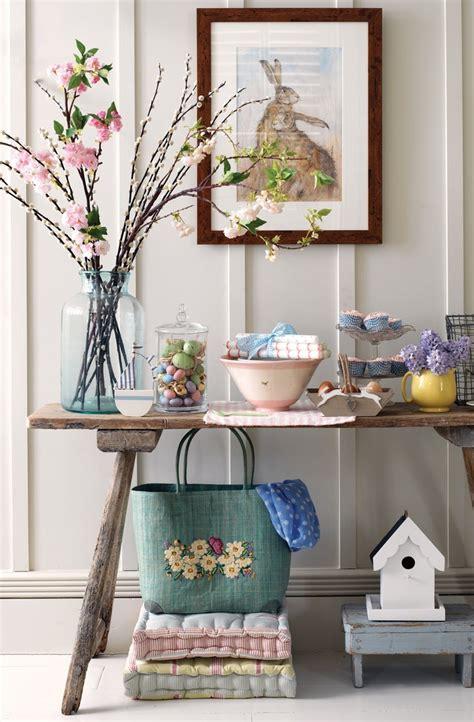 Frames For Home Decoration by 11 Idee E Decorazioni Per La Tua Pasqua In Stile Shabby