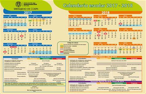 calendario de cursos abiertos 2016 plexus mxico universidad de colima alumnos calendario escolar