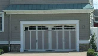 Garage Door Exterior Trim Fypon Gives Design And Construction Professionals An Edge Other Interior And Exterior