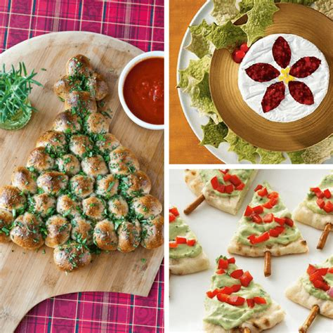 christmas creation food 20 creative appetizers the decorated cookie