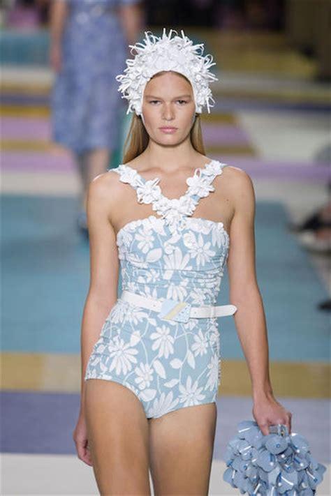 costumi da bagno costumi da bagno le tendenze moda mare estate 2017