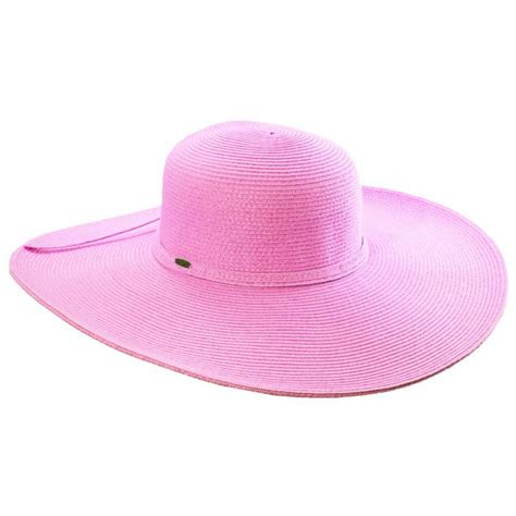 Hat With Paper - paper straw hat with large brim eur 49 00