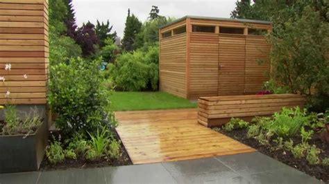 Gartengestaltung Mit Steinen Youtube