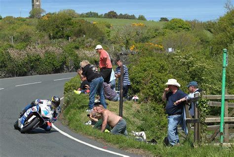 Motorradvermietung Isle Of Man by Isle Of Man Tt Motorrad Sport