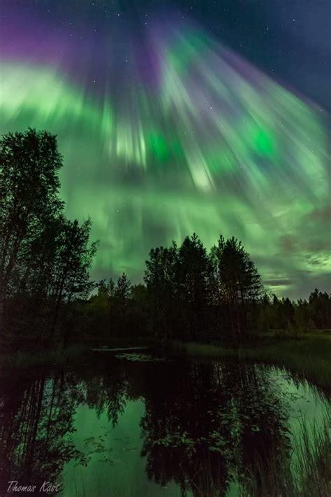 soft serve northern lights aurora storm watch issued lights show possible december