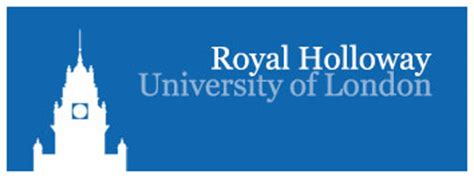 Royal Holloway Mba Entry Requirements by лидеры выбирают Royal Holloway Of