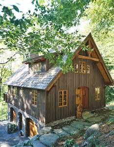 Rustic Cabin House Plans by Siding Almost Glamping