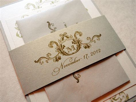 wedding invitations with crystals best compilation of wedding invitations with