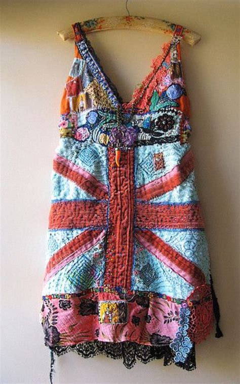Patchwork Dress Pattern - dress pattern patterned dress tribal pattern patch