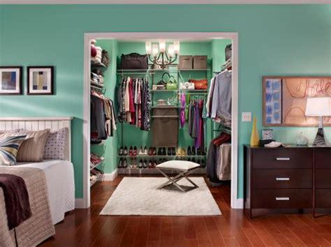 Closetmaid Walk In Closet Closetmaid