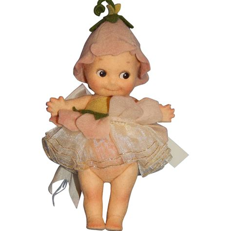 r wright kewpie 7 quot r wright kewpie quot fleur quot with googly from