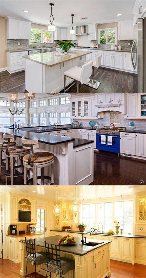 High End Modern Kitchen Designs with Bluebell Designs