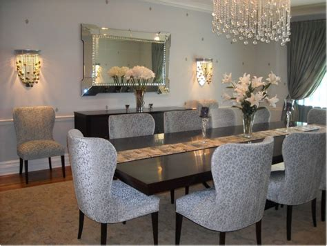 Ideas For Dining Room Decor with Transitional Dining Room Design Ideas Room Design Ideas
