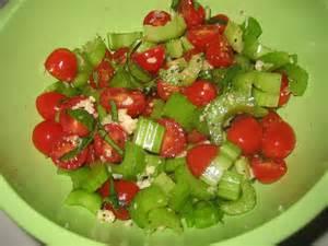 celery salad celery salad eat well with janel