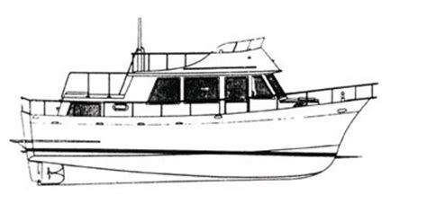 Albin 36 Aft Cabin Trawler by Boatus Boat Reviews Albin 36 Aft Cabin Trawler