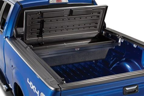 truck bed tool chest types of truck bed tool boxes