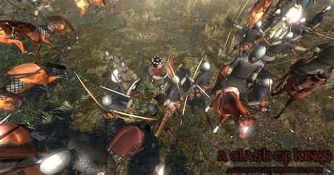 download mod game clash of kings battle in the riverlands image a clash of kings game of