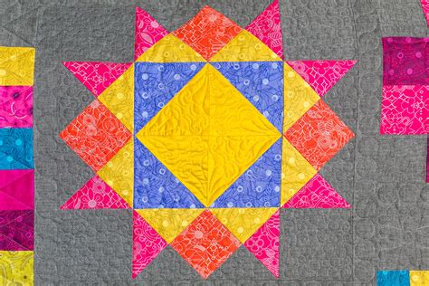 Block Of The Month Block Of The Month Series Weallsew