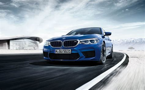 bmw m5 bmw m5 with m xdrive at a glance