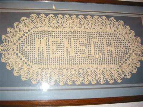 pattern for crochet name doilies 301 moved permanently